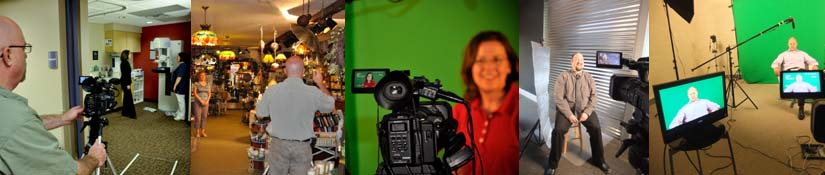 DW Video produces digitalvideos for Michigan based businesses, non-profits, schools, communities and more.