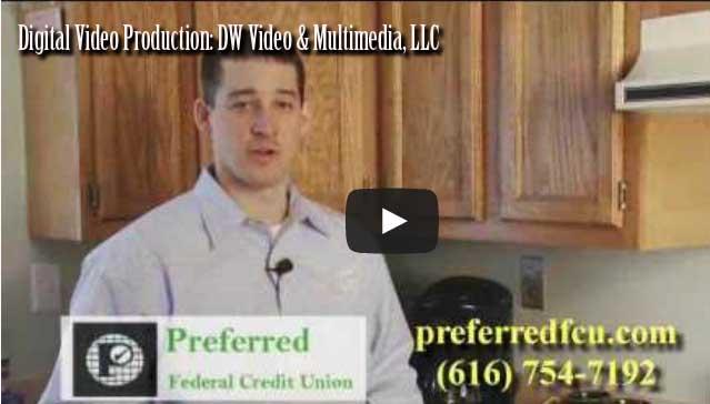 Preferred Credit Union - Michigan Business