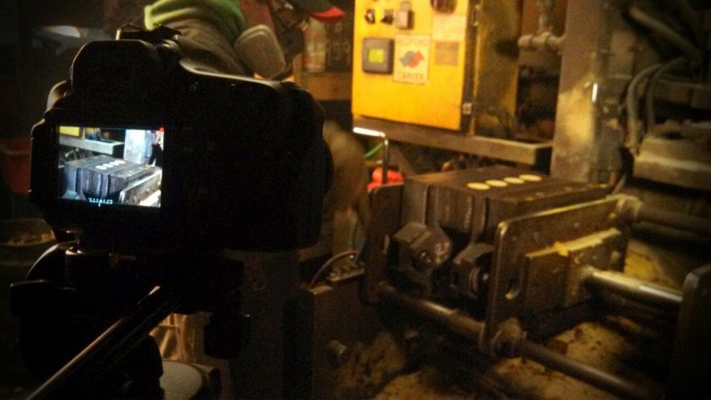 Grand Rapids Based SteelTech uses safety videos by DW Video