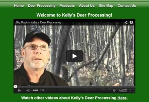 big rapids kellys deer