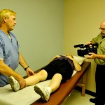 Follow DW Video for medical videos