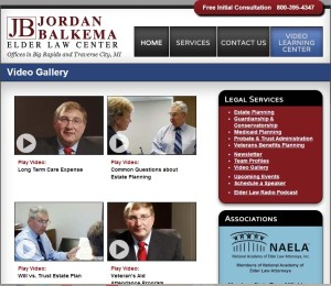 attorney videos big rapids