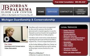 big rapids attorney website videos