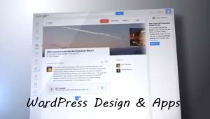 WordPress for West Michigan Website Design-Web Applications created for your business - contact Duane today.