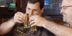 Taste testing Michigan Craft Brews Video