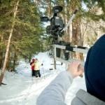 Saint-Ignace-Michigan-Cross-Country-Skiing