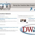 GRIN-Grand Rapids Inventors Network