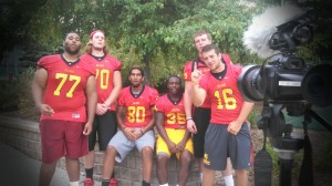 promote big rapids ferris football