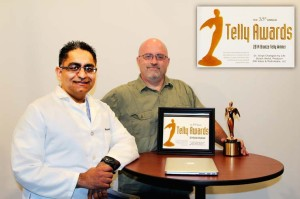 telly awards-dw video