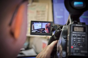 Website video tells your story - Big Rapids