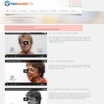 website video builds brand identity Vital Checklist