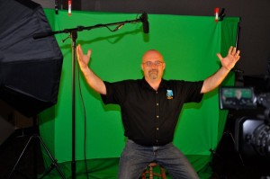 Duane Weed-website video tells your story