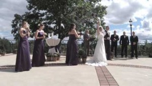 Michigan-wedding-video-celebration