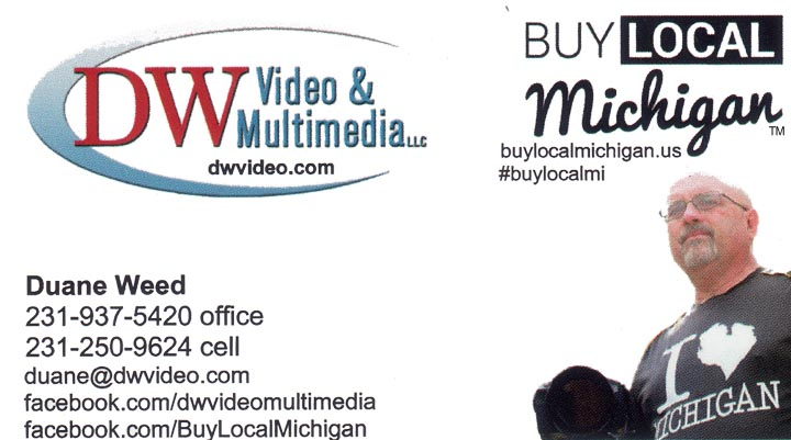 business video types