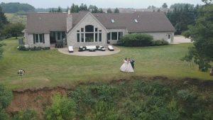 Michigan Wedding Video Producer
