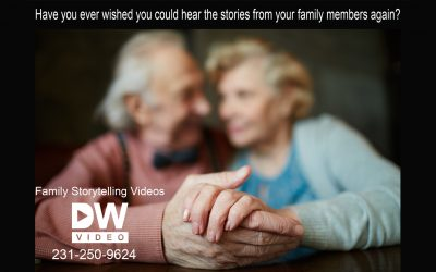 Family Storytelling Videos