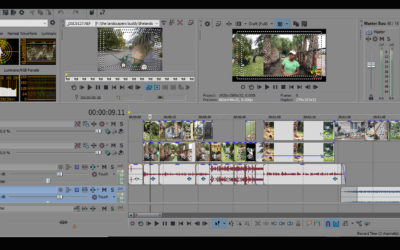 What is You Shoot We Edit Video Services